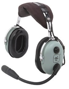 Aviation Headset David Clark H10-13.4